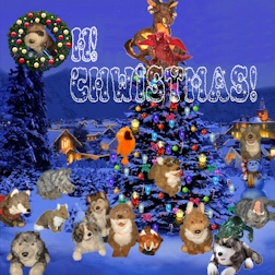 Oh! Chwistmas! CD